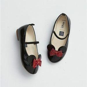 Disney Minnie Mouse Ballet Flats